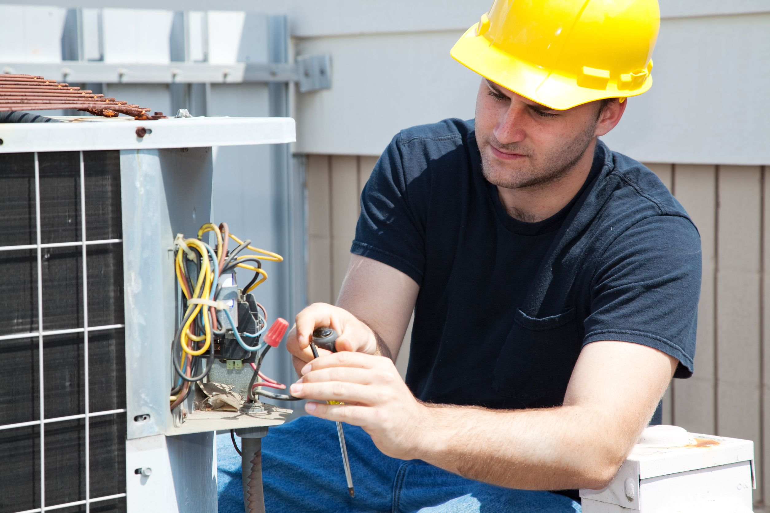 Tips on Hiring AC Repair Contractor